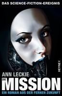 Ann Leckie: Die Mission ★★★★