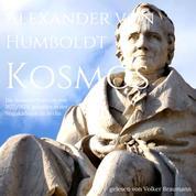 Die Kosmos-Vorträge von 1827/1828 - gehalten in der Singakademie zu Berlin