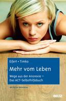 Georg Eifert: Mehr vom Leben ★★★★
