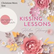 Kissing Lessons - KISS, LOVE & HEART-Trilogie, Band 1 (Ungekürzte Lesung)