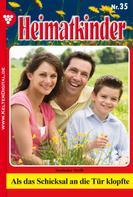 Steffi Seethaler: Heimatkinder 35 – Heimatroman ★★★★★