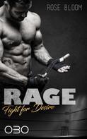 Rose Bloom: Rage ★★★★★