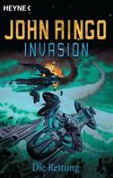 John Ringo: Invasion - Die Rettung ★★★★