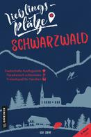 Edi Graf: Lieblingsplätze Schwarzwald