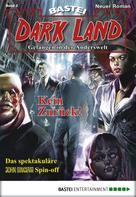 Graham Grimm: Dark Land - Folge 002 ★★★★★