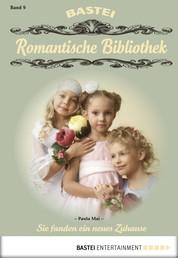 Romantische Bibliothek - Folge 9 - Sie fanden ein neues Zuhause