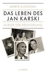 Kurier der Erinnerung - Das Leben des Jan Karski