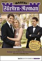 Marion Alexi: Fürsten-Roman - Folge 2501 ★★★★★