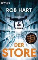 Rob Hart: Der Store ★★★★