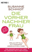 Susanne Schmidt: Die Vorher-Nachher-Frau ★★★★