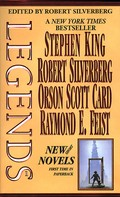 Robert Silverberg: Legends-Vol. 1 Stories By The Masters of Modern Fantasy
