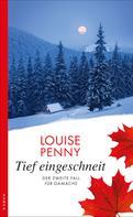 Louise Penny: Tief eingeschneit ★★★★