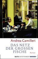 Andrea Camilleri: Das Netz der großen Fische ★★★