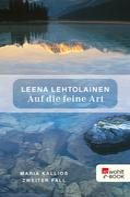Leena Lehtolainen: Auf die feine Art ★★★★