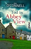 Pia O'Connell: Tod in Abbey View ★★★★