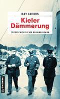 Kay Jacobs: Kieler Dämmerung ★★★★