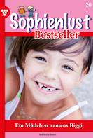 Marietta Brem: Sophienlust Bestseller 20 – Familienroman
