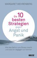 Margaret Wehrenberg: Die 10 besten Strategien gegen Angst und Panik ★★★★