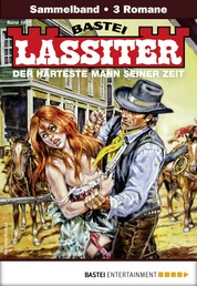 Lassiter Sammelband 1811 - Western