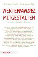Brun-Hagen Hennerkes: Wertewandel mitgestalten