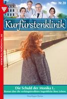 Nina Kayser-Darius: Kurfürstenklinik 39 – Arztroman