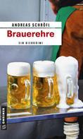 Andreas Schröfl: Brauerehre ★★★