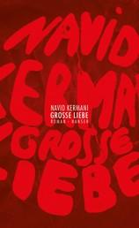 Große Liebe - Roman