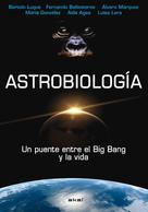 Bartolo Luque: Astrobiología