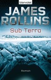 Sub Terra - Roman