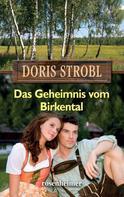 Doris Strobl: Das Geheimnis vom Birkental ★★
