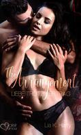 Lia K. Harry: The Arrangement: Liebe trotz Vertrag ★★★★