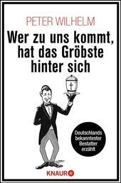 Wer zu uns kommt, hat das Gröbste hinter sich - Deutschlands bekanntester Bestatter erzählt
