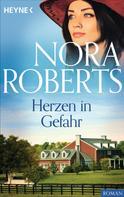 Nora Roberts: Herzen in Gefahr ★★★★