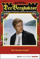 Andreas Kufsteiner: Der Bergdoktor - Folge 1694 ★★★★★