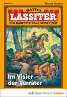 Jack Slade: Lassiter - Folge 2312
