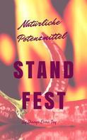 Shanyn Esma Tay: Standfest