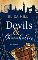 Eliza Hill: Devils & Chocoholics ★★★★