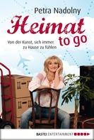 Petra Nadolny: Heimat to go ★★
