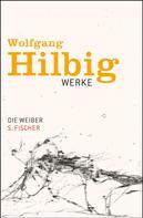 Wolfgang Hilbig: Die Weiber