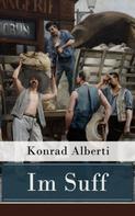 Konrad Alberti: Im Suff