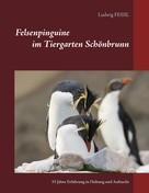 Ludwig Fessl: Felsenpinguine im Tiergarten Schönbrunn