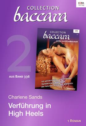 Collection Baccara Band 376 - Titel 2: Verführung in High Heels