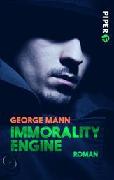 Immorality Engine - Roman (Newbury & Hobbes 3)