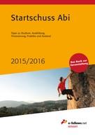 : Startschuss Abi 2015/2016