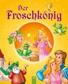 Karla S. Sommer: Der Froschkönig ★★★★