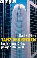 Karl H. Pilny: Tanz der Riesen ★