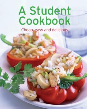 A Student Cookbook