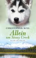 Christopher Ross: Alaska Wilderness - Allein am Stony Creek (Bd. 3) ★★★★