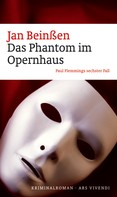 Jan Beinßen: Das Phantom im Opernhaus (eBook) ★★★★