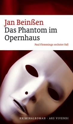 Das Phantom im Opernhaus (eBook)